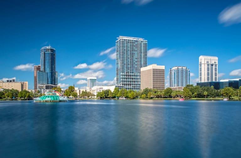 Bail Bond Services Orlando